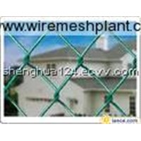 Euro Fence/chain link fence