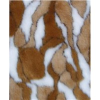 FAUX FUR FABRIC LD-891