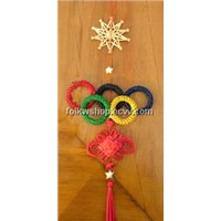 Straw Handicraft (JB-Olympic)