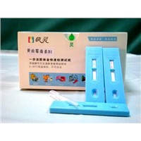 Food Safety Rapid Test Strip