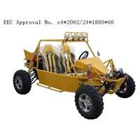 EEC Go Kart (GK650)