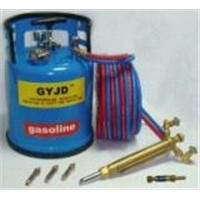 Graphic Cutting Torch Package (GY80)