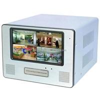 LCD DVR