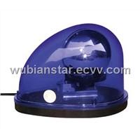 LTD 1201 Rotary Warning Light (HT-11-6)