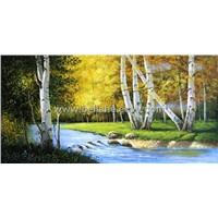 Landscape Oil Painting (LD-022)