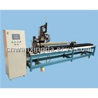 Long-Roller CNC Drilling Machine