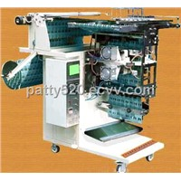 Multi Lanes Shampoo Packing Machine