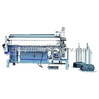 POBO-200 Automatic Bonnell Spring Assembling Machine