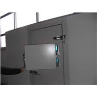 Door Panel System