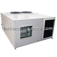 Packaged Air to Air Heat Pump Unit