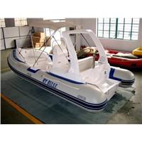 RIB boat(SXV560)