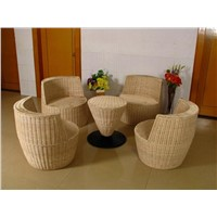 Rattan And Wicker Furniture (PK-FY8-815)