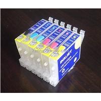 Refillable Cartridge For Epson R270/290/230 etc