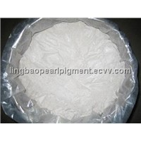 Silver White Pearl Pigment
