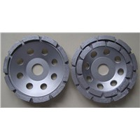 Single/Double Grinding Cup Wheels
