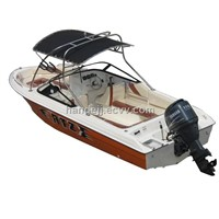 Speed Boat (SD 620)