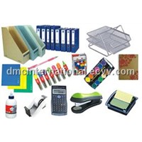 Stationery: School & Office Supplies