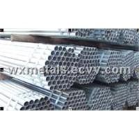 Steel welding pipe