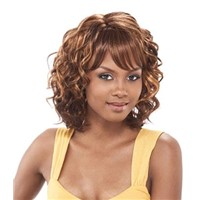 Synthetic Wigs - W-006
