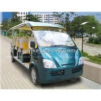 The Luxury Travels Car(KJ-A3X-14)