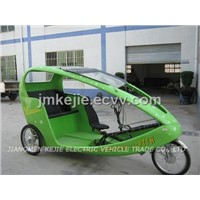 Tour Tricycle(KJ-D3X)