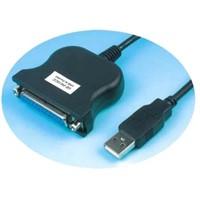 USB TO DB25