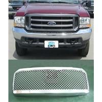 Modified Grille Mould