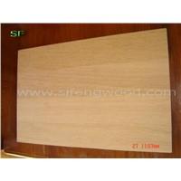 finger joint oak panel