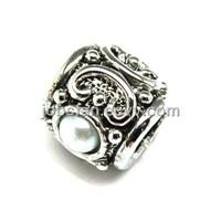 pearl style pandora bead LFPS0023