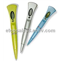 pen pedometer ,multi-function pedometer ,T-shaped pedometer ,digital pedometer,promotion gifts