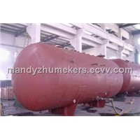 pressure cylinder