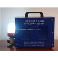 Solar Power System (shy-p-s)