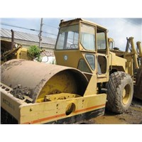 used roller DYNAPAC,BOMAG