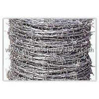 Wire Mesh Fence - Barbed Wire Fence