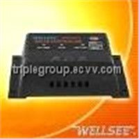 WS-C2412 12A solar power controller WELLSEE