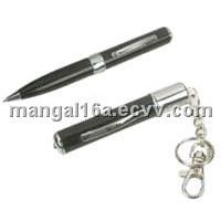 4GB  Spy Audo n Video Pen Camera