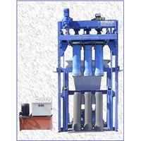 KMS 150-800 Concrete Pipe Making Machine