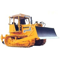 100hp Bulldozer