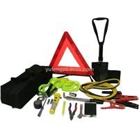 Car Emergency Set-15 Pcs (CES-001)