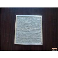 Aluminum Foil Filters