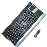 AnyCtrl Wireless Keyboard With Touchpad K8C
