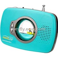 Aqua/Liquid Radio
