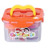 Modeling clay  8335-F-1