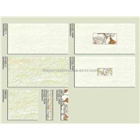 Ceramic wall tiles collection FA1032