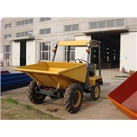 China Site Dumper-Earth Moving Equipment