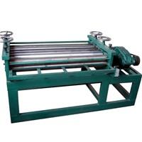 Colored Steel Sheet Flattening Machine