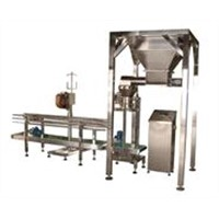 Automatic Weighing & Packaging Machine (DCS-1C-1)