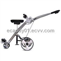 Electric Golf Trolley (106E)