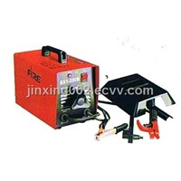 Electric welding machine