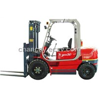 Electric Forklift (YCC30C)